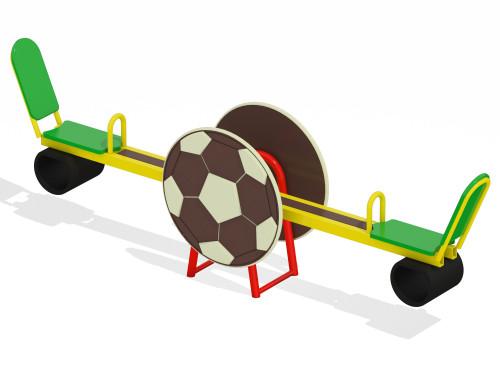 Качалка Мяч