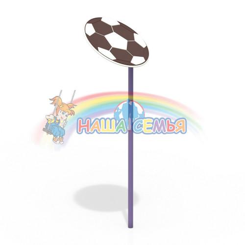 Зонтик Мяч