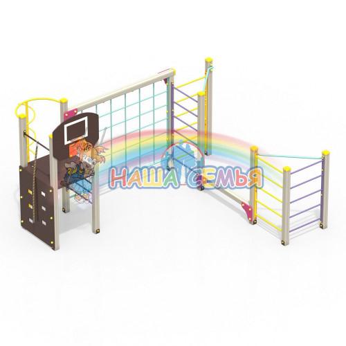 Спортивный комплекс Тип 12