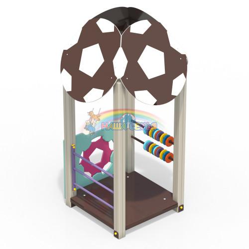 Домик Тип 4 Мяч