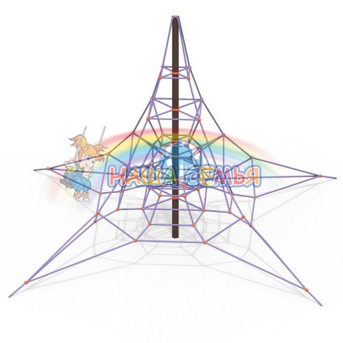 Пирамида канатная Тип 2