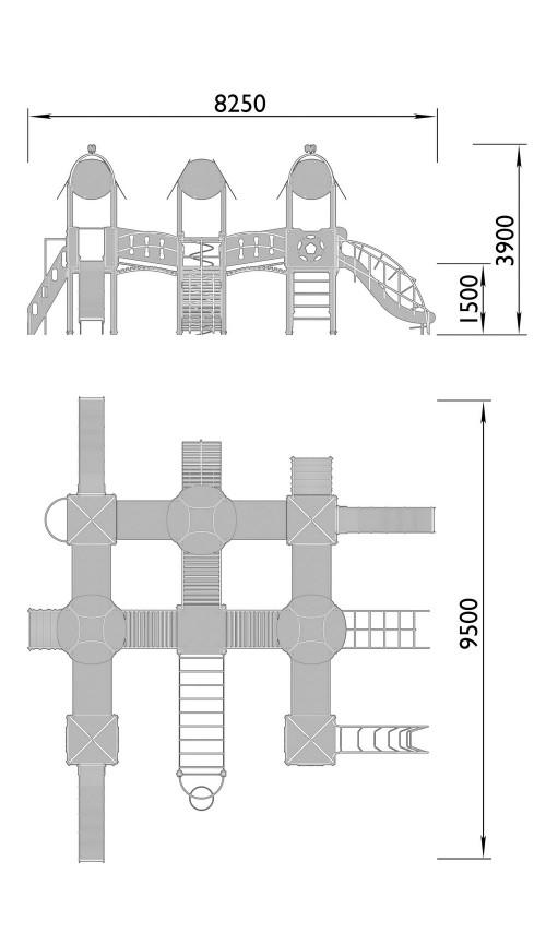 2470-2 Крепость, фото №2