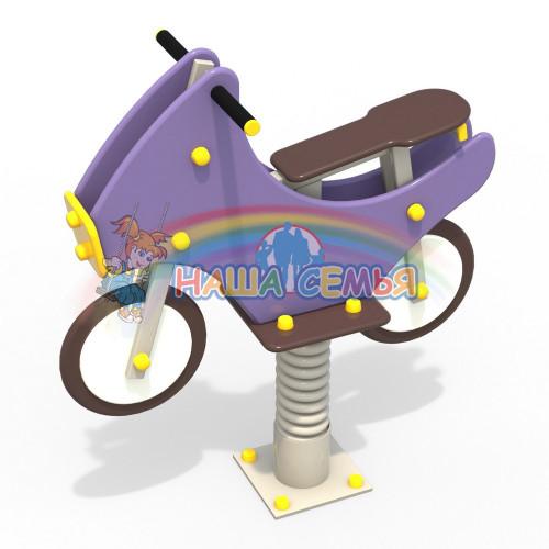 Качалка Мотоцикл
