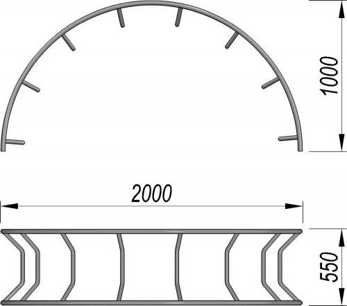 3561 Лиана Тип 2, фото №2