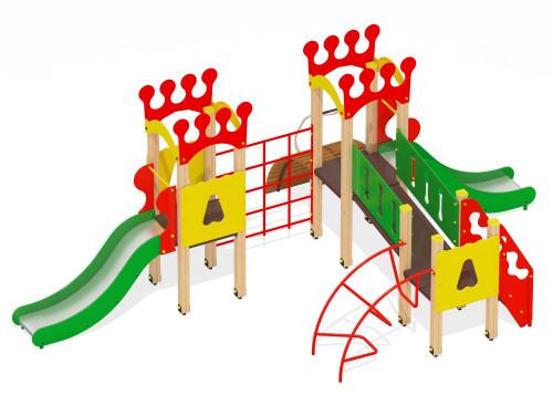 Комплекс детский Корона