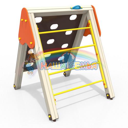 Детский спортивный комплекс Тип 2