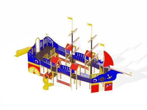Яхта Тип 2