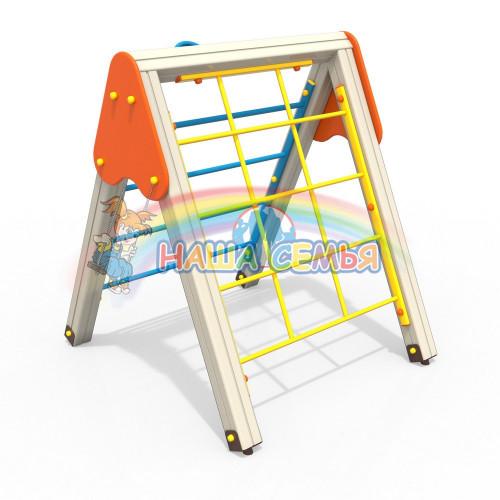 Детский спортивный комплекс Тип 1